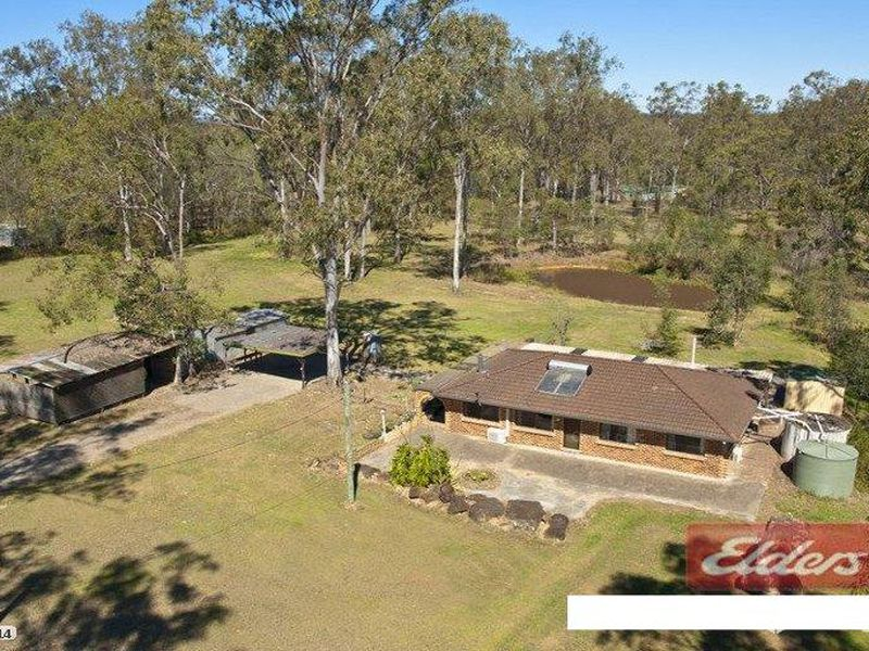 124 Mountain Ridge Road, South Maclean