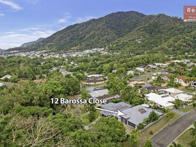 12 BAROSSA CLOSE, Brinsmead