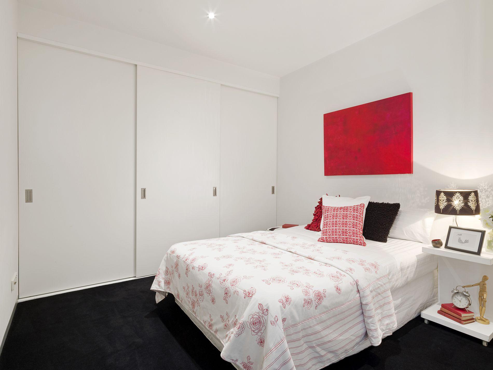 112 / 539 St Kilda Road, Melbourne