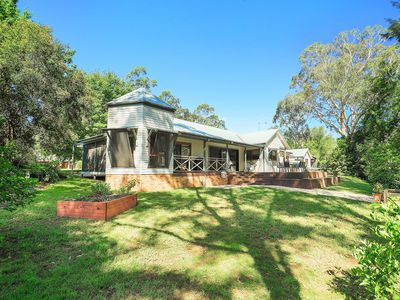 1 Rectory Park Way, Kangaroo Valley