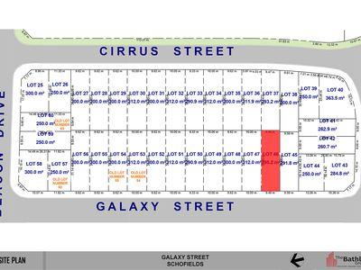 8 Galaxy Street, Schofields