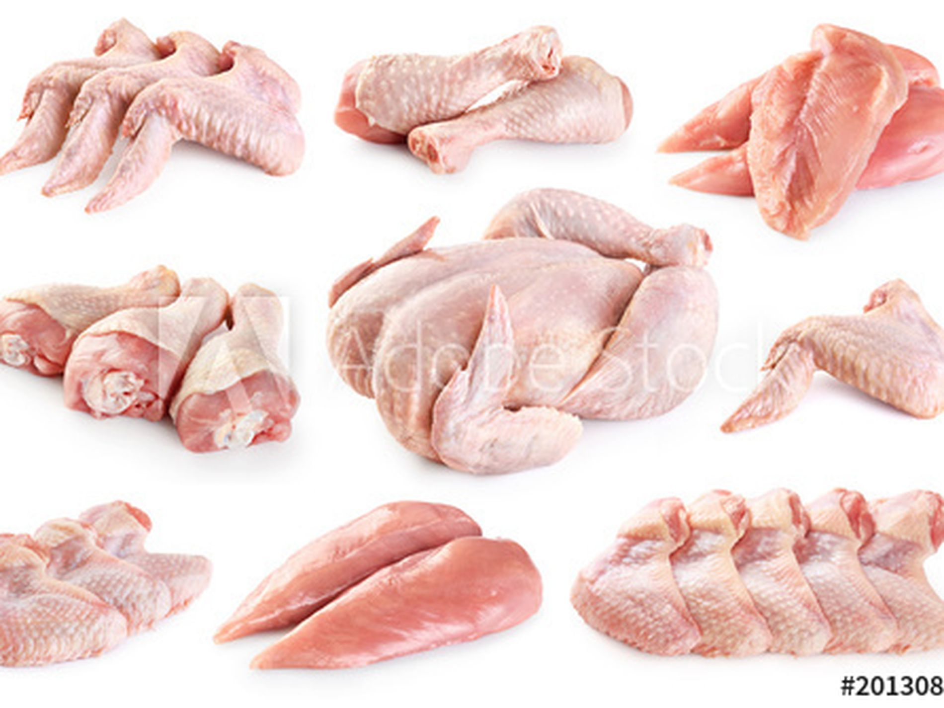 Easy to run Poultry Shop for Sale - South East