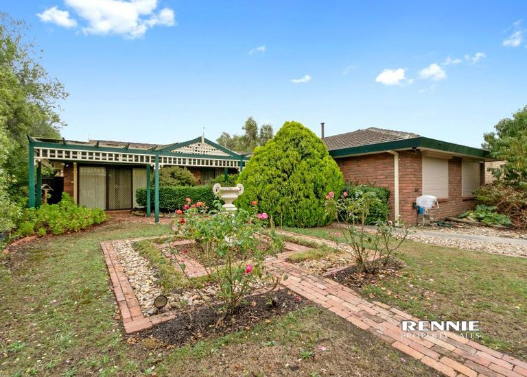 28 Parkwood Way, Traralgon