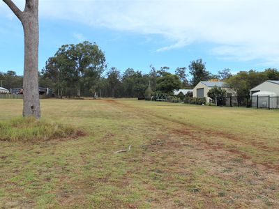 Lot 16, Post Road, Cabarlah