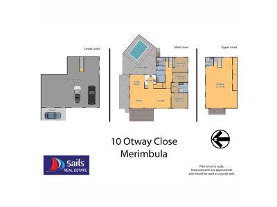10 Otway Close, Merimbula