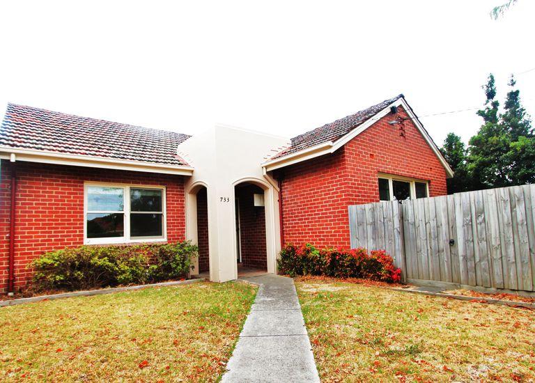 733 Warrigal Road, Bentleigh East