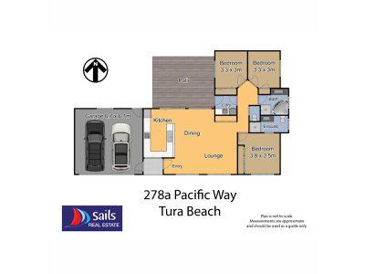 278A Pacific Way, Tura Beach