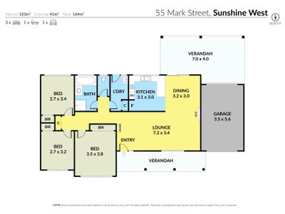 55 Mark Street, Sunshine West