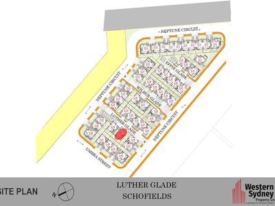 6 Luther Glade (Proposed Address), Schofields