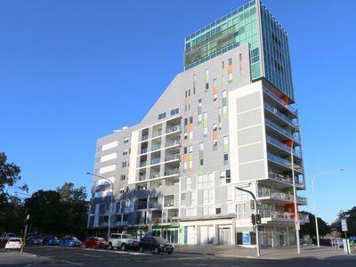 Suite 1 / 34 Albert Street, North Parramatta