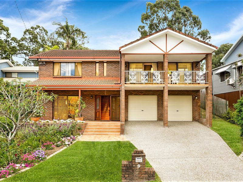 9 Bel-Air Court, Ferny Hills