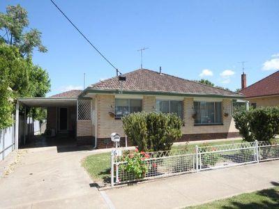 61 Green Street, Wangaratta