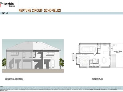 17 Atticus Glade (Proposed Address), Schofields