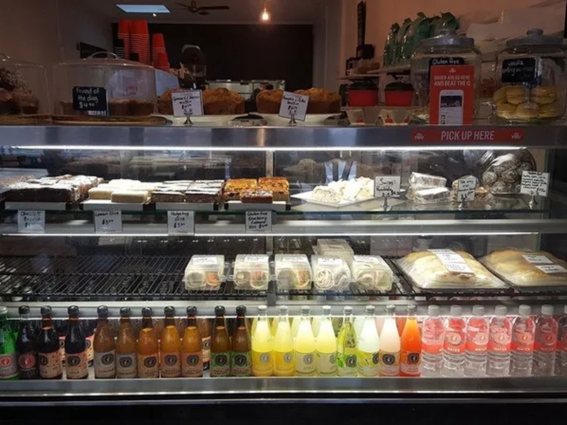 SOLD - Cafe, Coffee Shop, Takeaway Business For Sale Ivanhoe