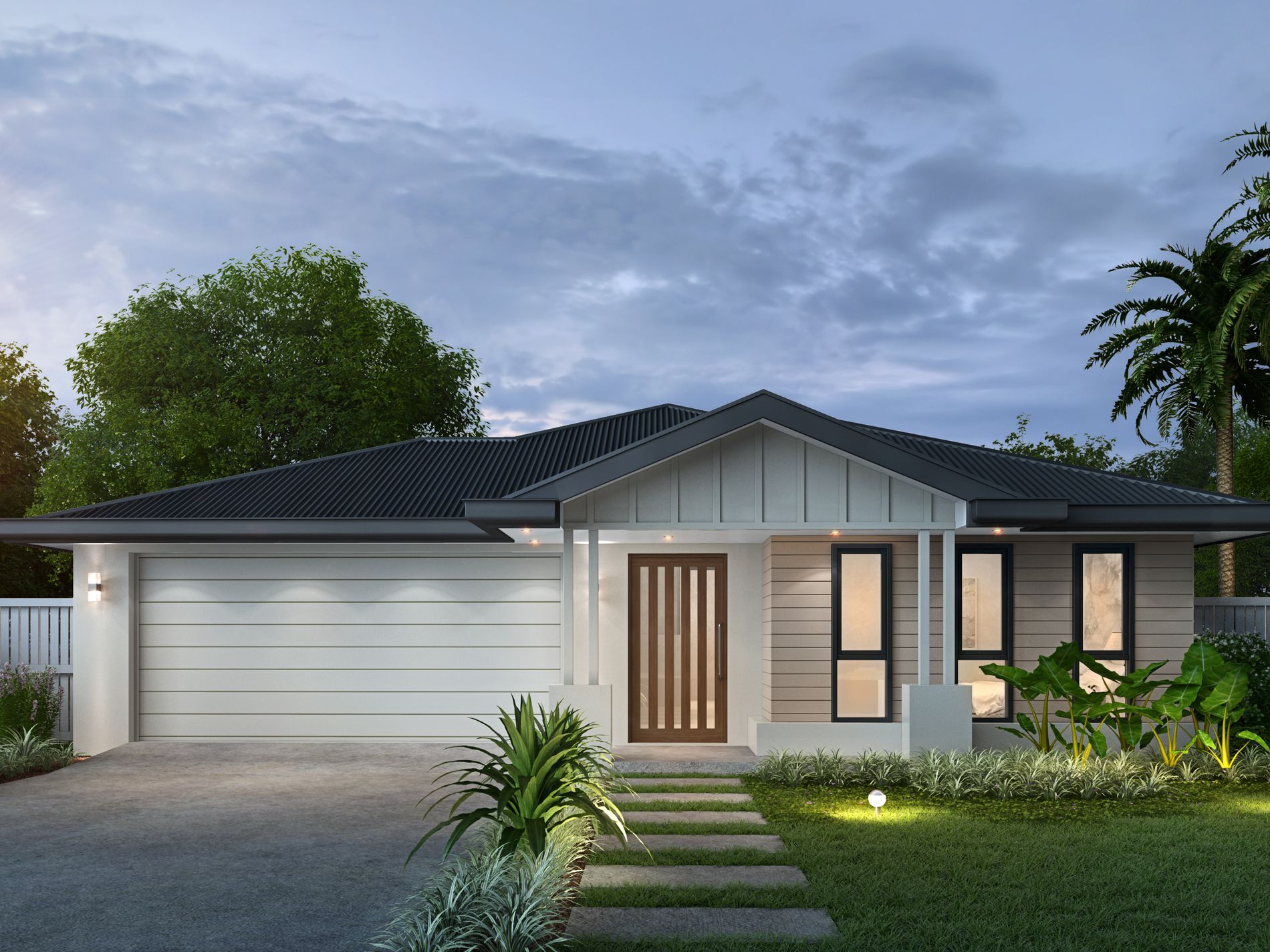 Lot 1  27 Kurago Street Chermside West, Chermside West