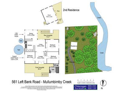 561 Left Bank Road, Mullumbimby Creek