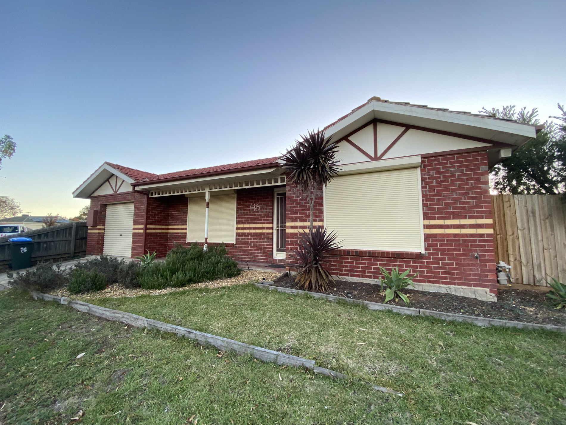 46 Lonsdale Circuit, Hoppers Crossing