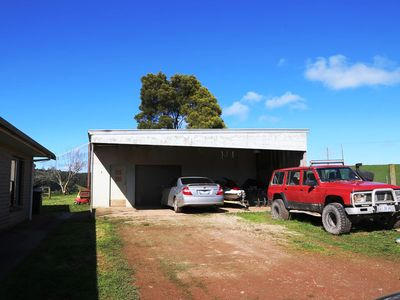 1171 Trowutta Road, Edith Creek