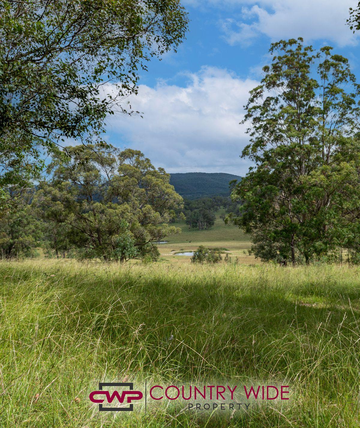 1783 Tablelands Road, Red Range
