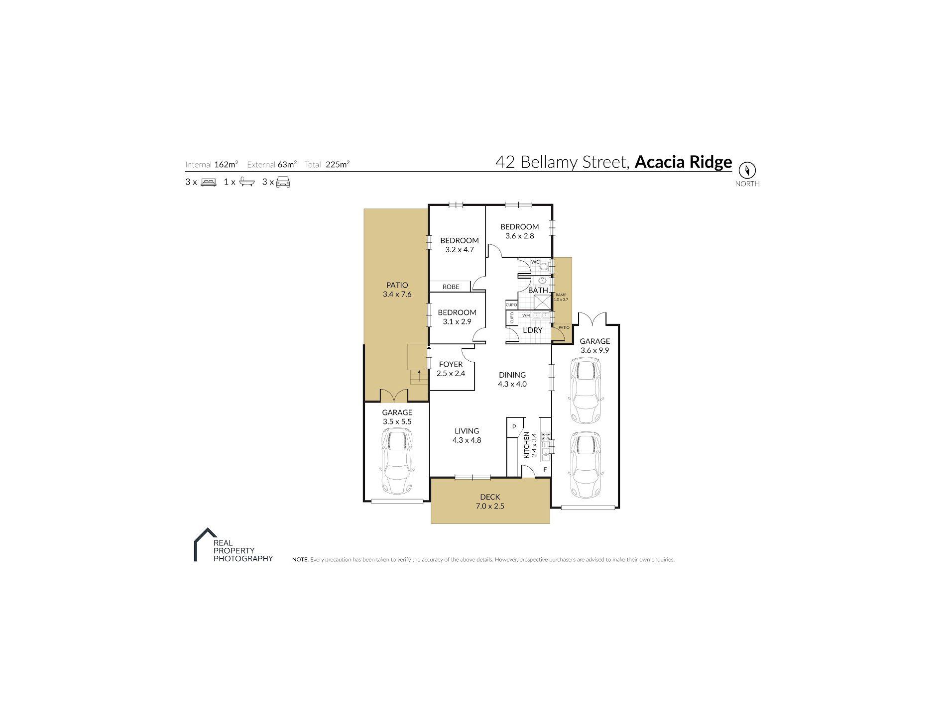 42 Bellamy Street, Acacia Ridge