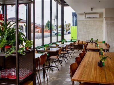 Thornbury Cafe Business for sale
