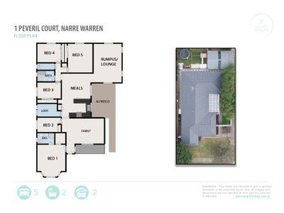1 Peveril Court, Narre Warren