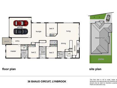 36 Banjo Circuit, Lynbrook