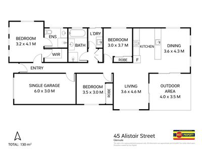 45 Alistair Street, Glenvale