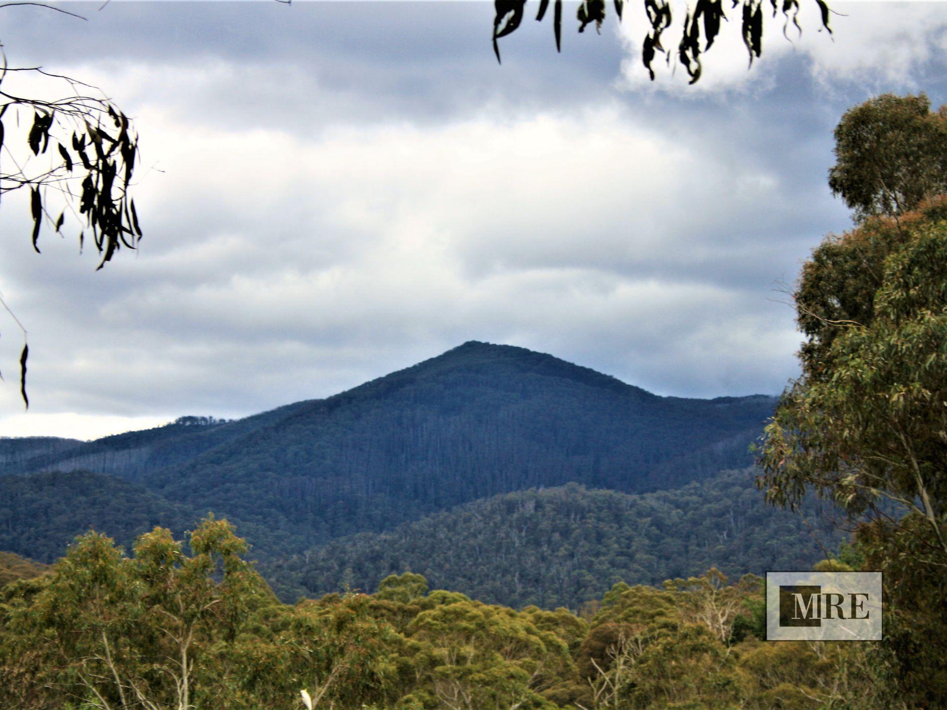 10 Mountain Rise, Merrijig