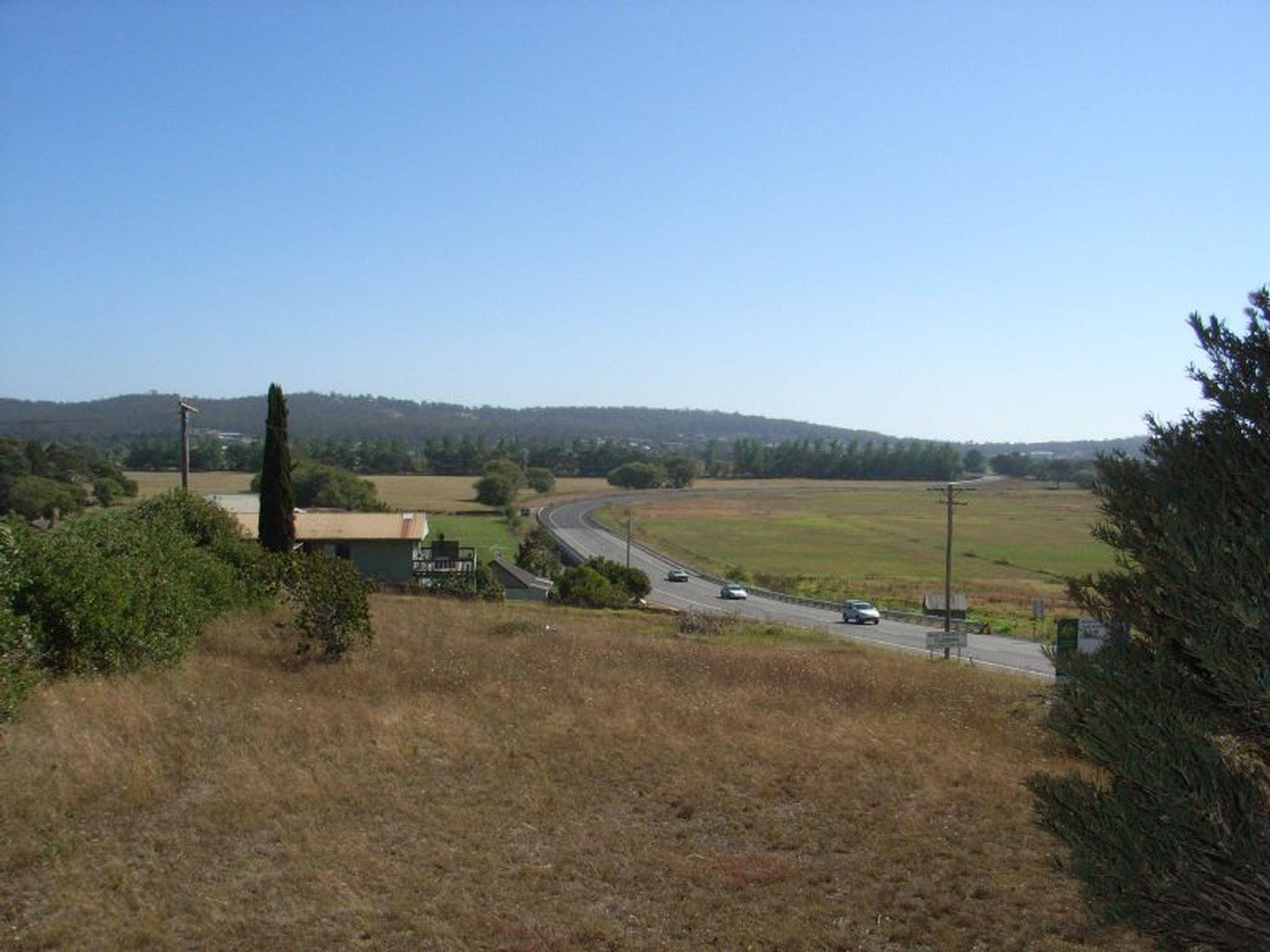 South Pambula