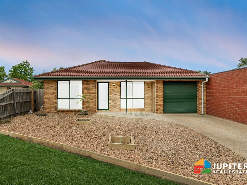 33 Quarrion Court, Hoppers Crossing