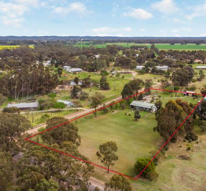 12 Backwater Ct, Kirwans Bridge