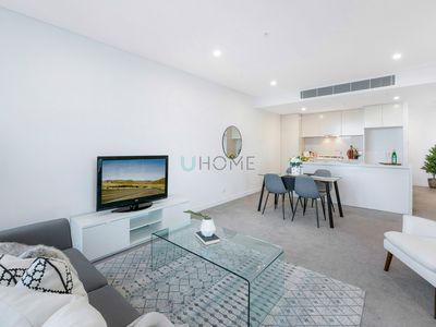 1211 / 17 Chisholm Street, Wolli Creek