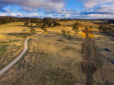 749 Costellos Road, Mount Mitchell