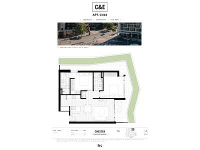 C403 / 7 Chester Street, Newstead