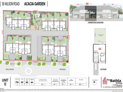 2 / 36 Wilson Road (Proposed Address), Acacia Gardens