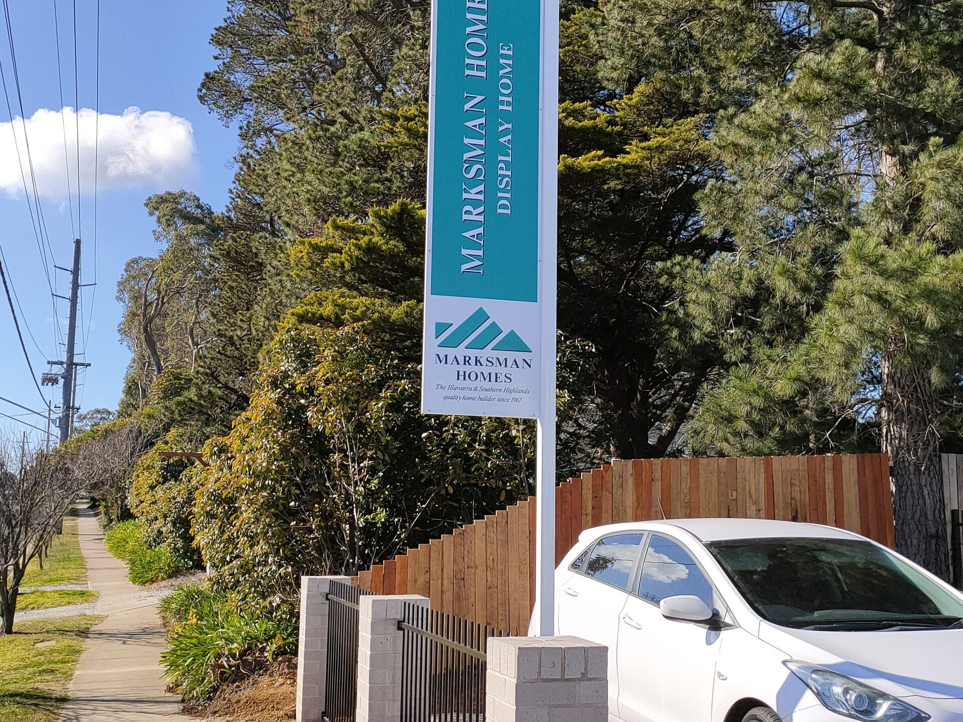 Wollongong Signage Business For Sale