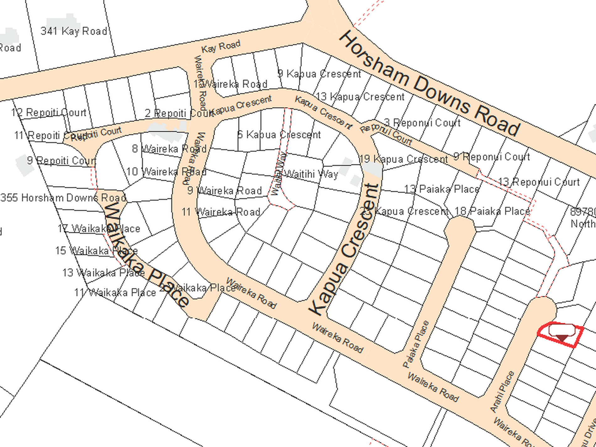 12 Arahi Place, Rototuna North