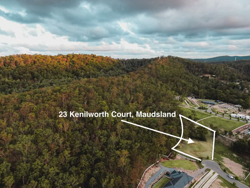 23 Kenilworth Court, Maudsland