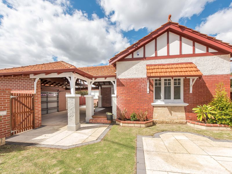 76 Whatley Crescent, Mount Lawley