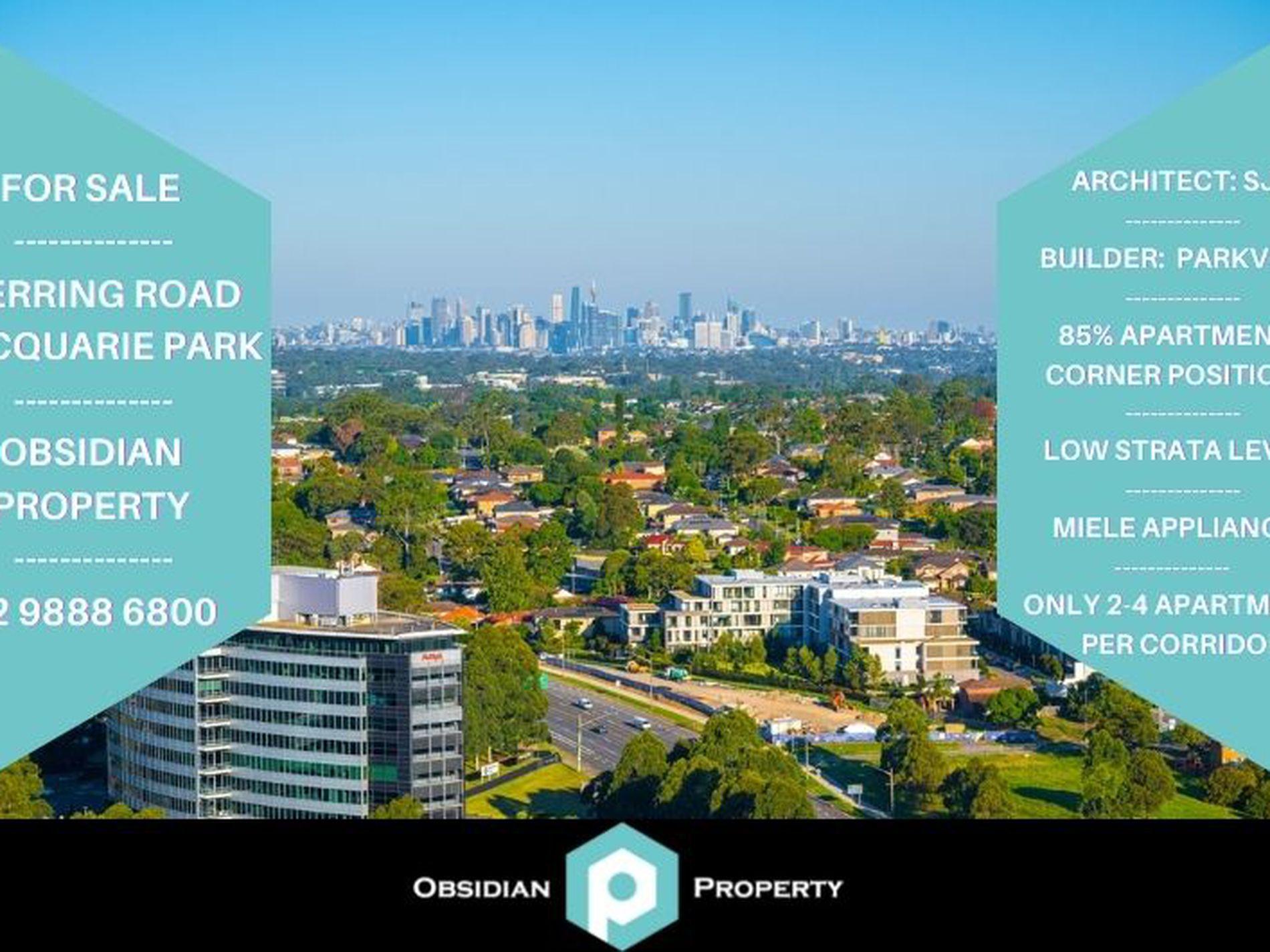 Macquarie Park