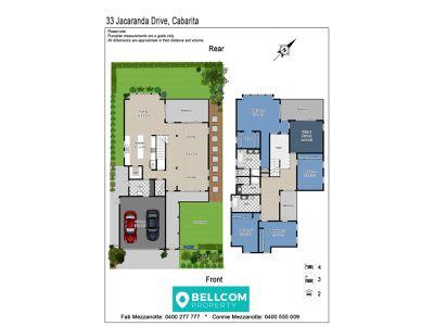 33 Jacaranda Drive, Cabarita