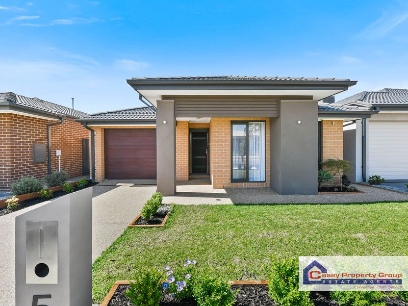 5 Myrtleford Avenue, Clyde