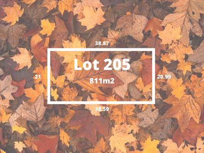 Lot 205 Autumn Views Estate, Romsey