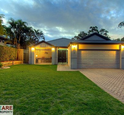 3 Vaucluse Street, Forest Lake