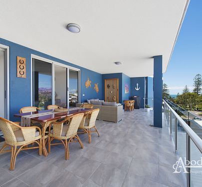 302 / 4 Anderson Street, Scarborough
