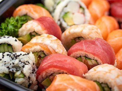 Tokyo Sushi Kitchen St Kilda