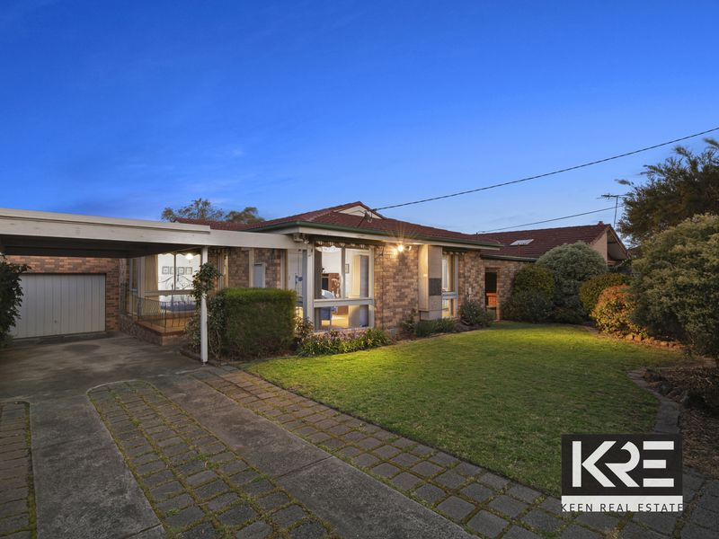 61 Jacksons Road, Noble Park North
