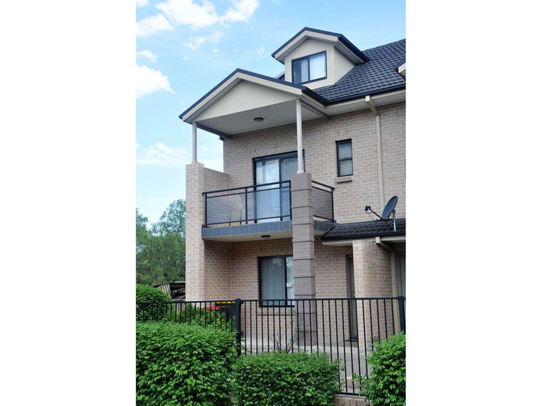 15 / 509-511 Wentworth Avenue, Toongabbie