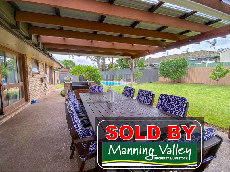 15 myall ave, Taree